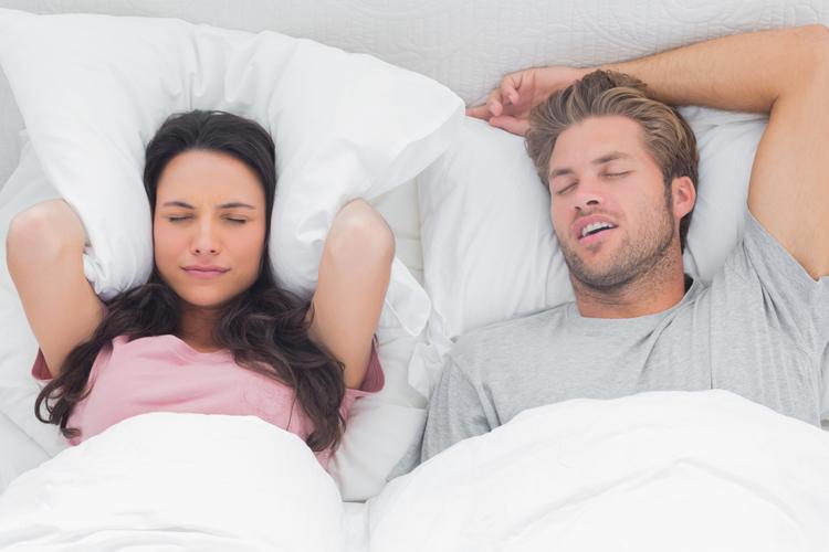 Severe Sleep Apnea Torrance